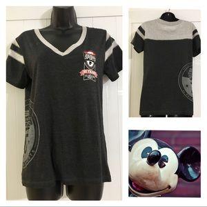 ⭐️2x$10⭐️ Disney Sports T-shirt